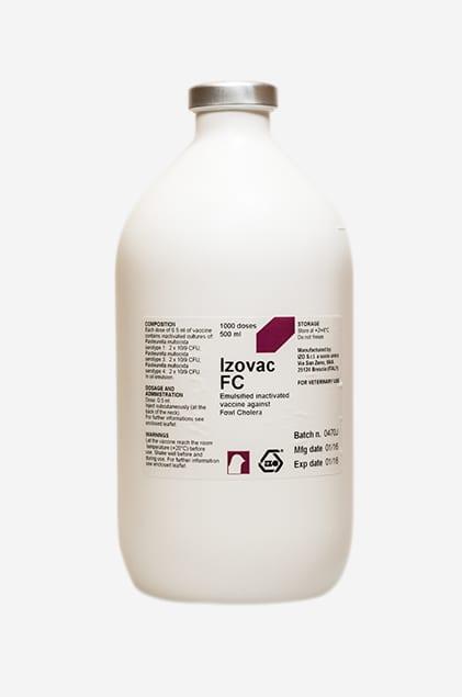 Izovac FC