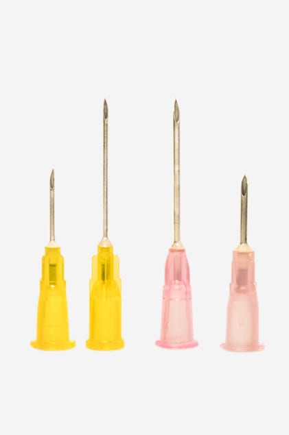 Air-Tite Hypodermic Needles